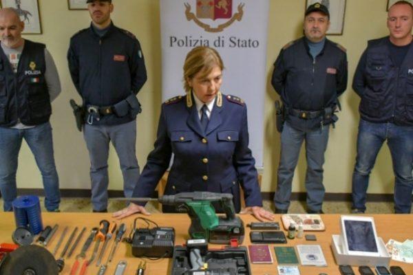 Mantova – Refurtiva per decine di migliaia di euro: due uomini ...